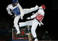 Taekwondo Chang-Hun