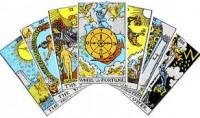 Tarotkaarten en Tarotist online