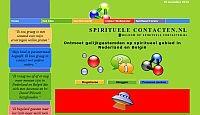 Spirituele Contacten