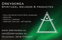 Holistisch / intuïtieve massage of voetmassage