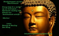 Spiritueel consult