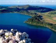 Azoren spirituele reis