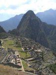 Programma met 19-dgse spirituele reis Peru 8 t/m 26-5