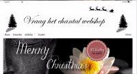 Kerst actie bij medium Chantal