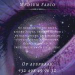 Medium Fabio uiterst ervaren kaartlegger en medium uit België