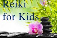 Three Spirits Reiki therapie