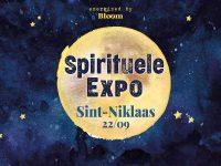 Spirituele Beleef Beurs Sint-Niklaas