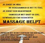 Massage Positief