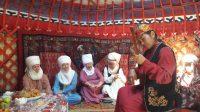15 daagse reis naar  Spiritueel Kyrgyzstan