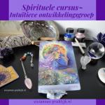 de spirituele cursus/intuïtieve ontwikkelingsgroep online